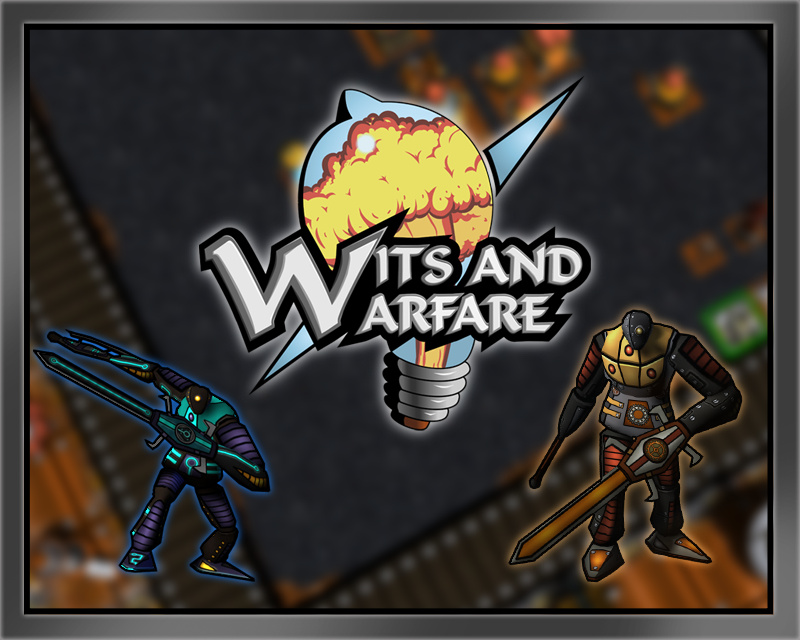 Screenshot of Wits and Warfare