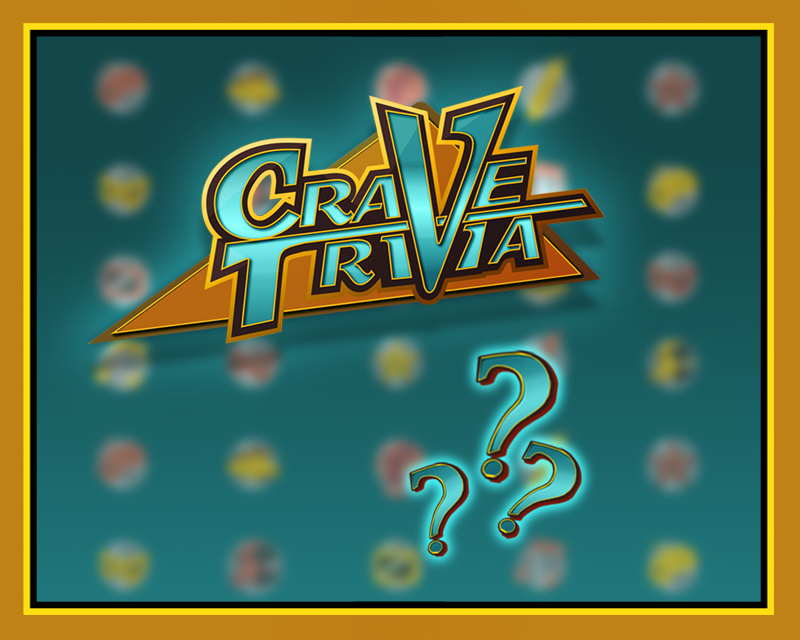 Screenshot of Crave Trivia