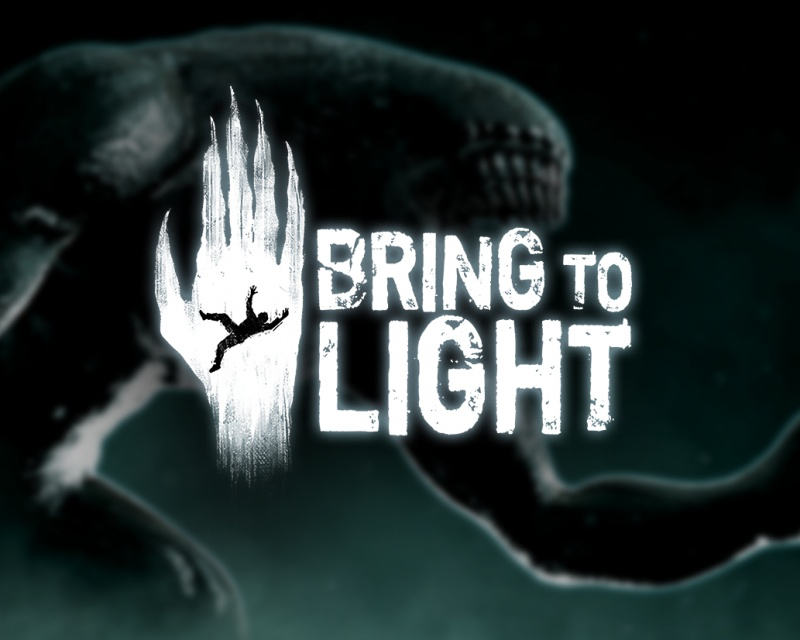 Screenshot of Bring to Light